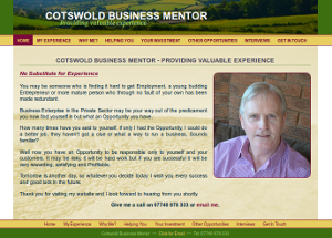 Cotswold Business Mentor
